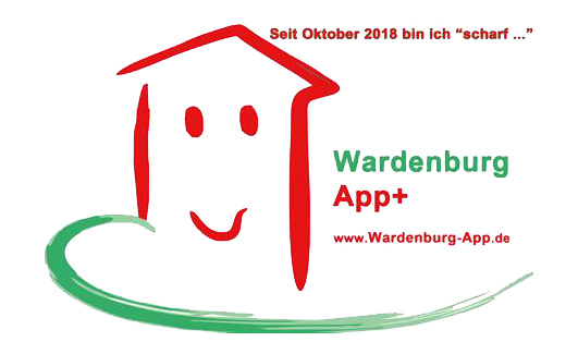 WardenburgApp Logo